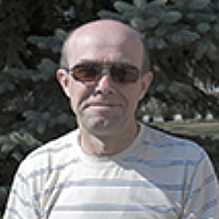 Portrait of a photographer (avatar) Киселёв Андрей