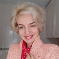 Portrait of a photographer (avatar) Юлия Лаптева (YULYA LAPTEVA)