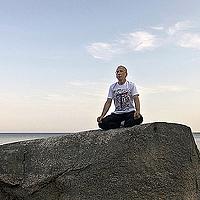 Portrait of a photographer (avatar) alexOmRam