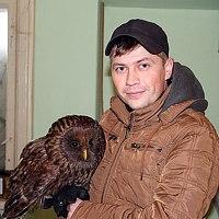 Portrait of a photographer (avatar) Viktor Sevidov