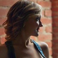 Portrait of a photographer (avatar) Нина Богатырева (Nina Bogatyreva)