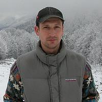 Portrait of a photographer (avatar) Константин Слободчук (Konstantin Slobodchuk)