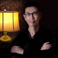Portrait of a photographer (avatar) Nguan Wee Yong