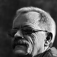 Portrait of a photographer (avatar) Салицкий Леон (Leon Salitsky)