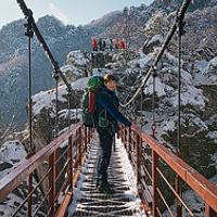 Portrait of a photographer (avatar) Nathaniel Merz