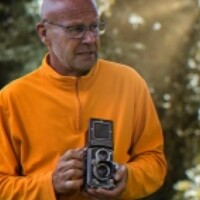 Portrait of a photographer (avatar) Dirk Juergensen