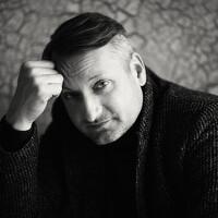 Portrait of a photographer (avatar) Александр Губель (Gubel Aleksandr)