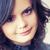 Portrait of a photographer (avatar) Кузнецова Евгения