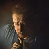 Portrait of a photographer (avatar) Андрей Володин (Andrey Volodin )