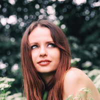 Portrait of a photographer (avatar) Ксения Базарова