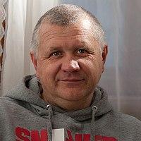 Portrait of a photographer (avatar) Юрий (Yuri Viskov)