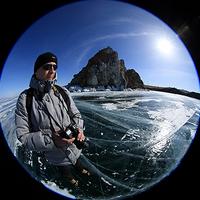 Portrait of a photographer (avatar) Дмитрий Саприн (Dmitry Saprin)