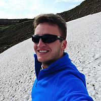 Portrait of a photographer (avatar) Matheus Hobold Sovernigo