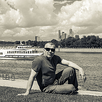 Portrait of a photographer (avatar) Прилуцкий Сергей
