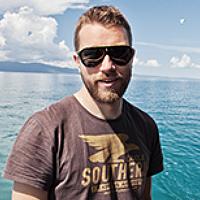 Portrait of a photographer (avatar) Ivan Miladinov (Иван Миладинов)