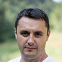Portrait of a photographer (avatar) Naiden Bochev