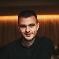 Portrait of a photographer (avatar) Никита Никитич