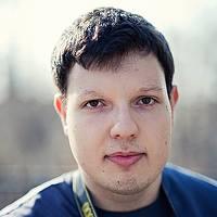 Portrait of a photographer (avatar) Ivan Kavaldzhiev