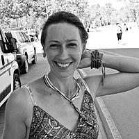 Portrait of a photographer (avatar) Евгения Станевич