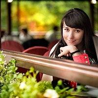 Portrait of a photographer (avatar) Ахтямова Рашида (Rashida Akhtyamova)