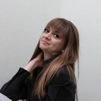 Portrait of a photographer (avatar) Алёна Мозжегорова (Alyona Mozzhegorova)