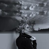 Portrait of a photographer (avatar) Нина Жафирова (Nina Zhafirova)