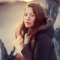 Portrait of a photographer (avatar) Виктория Усманова (Victoria Usmanova)