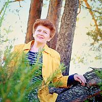 Portrait of a photographer (avatar) Вера Ра (Vera Ra)