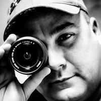 Portrait of a photographer (avatar) Peterson Azevedo