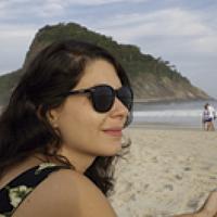 Portrait of a photographer (avatar) Priscylla Farias (Pri Farias)