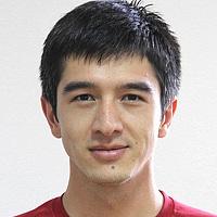 Portrait of a photographer (avatar) Улугбек Халилов