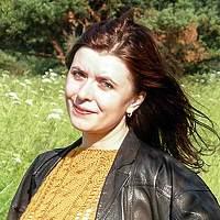 Portrait of a photographer (avatar) Оксана Ермихина (Oksana Ermikhina)