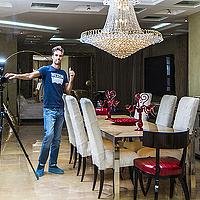 Portrait of a photographer (avatar) Игорь (Безрукавый)