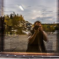 Portrait of a photographer (avatar) Wiktor Baron