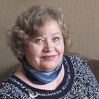 Portrait of a photographer (avatar) Титенкова Нина(северянка) (Nina)