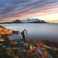 Portrait of a photographer (avatar) Felix Ostapenko (Felix)