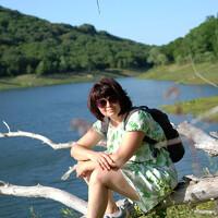 Portrait of a photographer (avatar) Куценко Елена