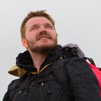 Portrait of a photographer (avatar) Гусев Евгений (Gusev Evgenii)