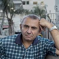 Portrait of a photographer (avatar) Leonid Len (leonid len)