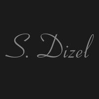 Portrait of a photographer (avatar) Sergey Dizel