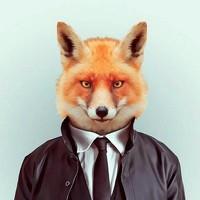 Portrait of a photographer (avatar) Макс