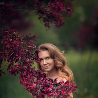 Portrait of a photographer (avatar) Елена Юзифович (Elena Uzifovich)
