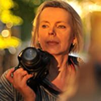 Portrait of a photographer (avatar) Елена Рубинская (Elena Rubinskaya)