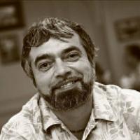 Portrait of a photographer (avatar) Сергей Волков (Sergey Volkov)