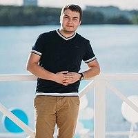 Portrait of a photographer (avatar) Антон Привалов (Anton Privalov)