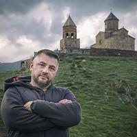 Portrait of a photographer (avatar) Стяжкин Дмитрий (Dmitry  Styazhkin)