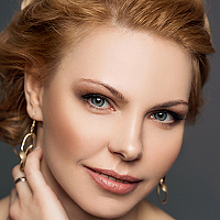 Portrait of a photographer (avatar) Волкович Анна
