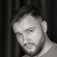 Portrait of a photographer (avatar) Кочетов Михаил (Michael Kochetov)
