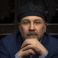 Portrait of a photographer (avatar) Александр Игнатьев (Alexandr Ignatyev)