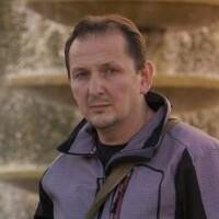 Portrait of a photographer (avatar) Krzysztof Tollas